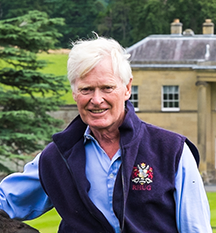 Lord Newborough, Rhug & Glynllifon Estates