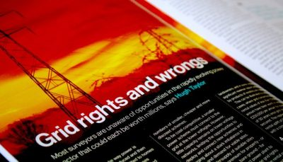 Grid rights and wrongs