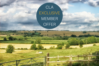 CLA offer scene