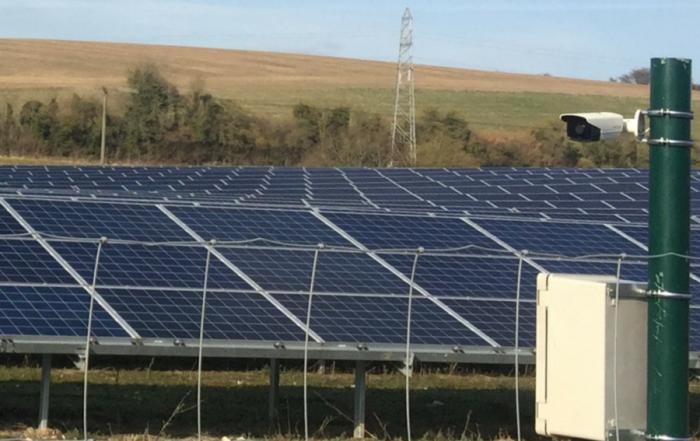 solar scheme hampshire