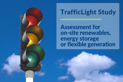 TrafficLight energy assessment