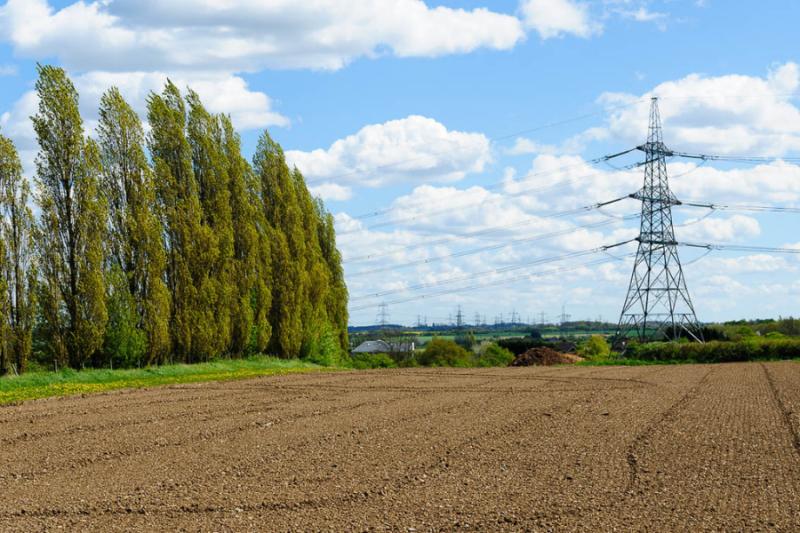 farm grid capacity