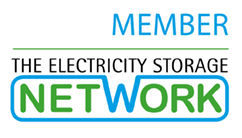 Electricity Storage Network Member