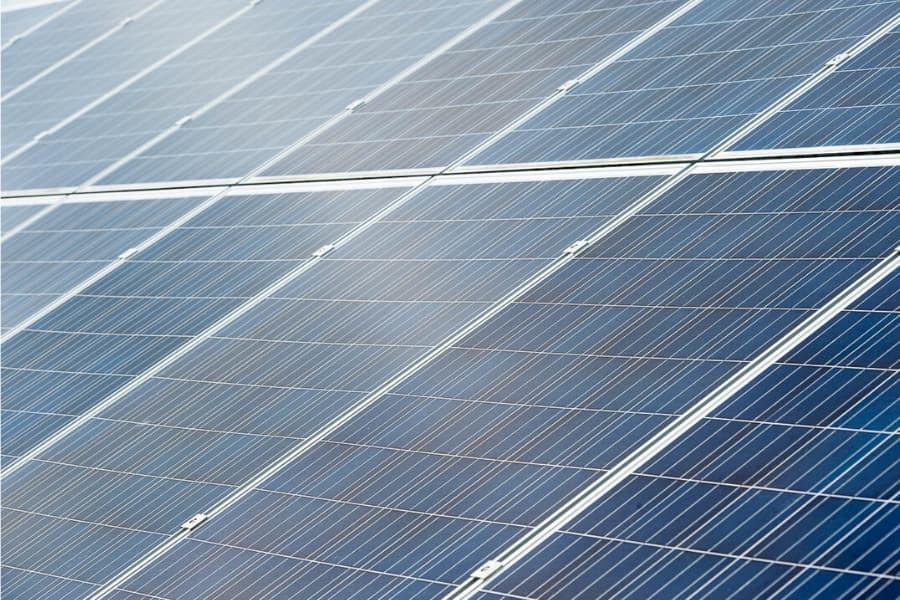 solar arrays underperforming