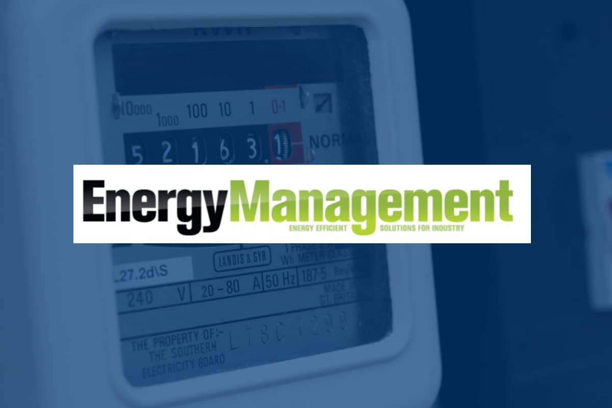 Energy Management Climate Change Levy