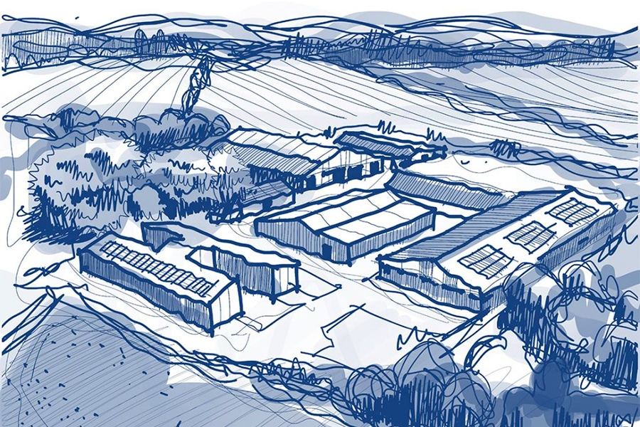 Farms & Estates